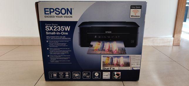 Impressora Epson SX235W