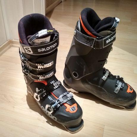 Salomon X PRO X90 CS Buty narciarskie męskie 28.5