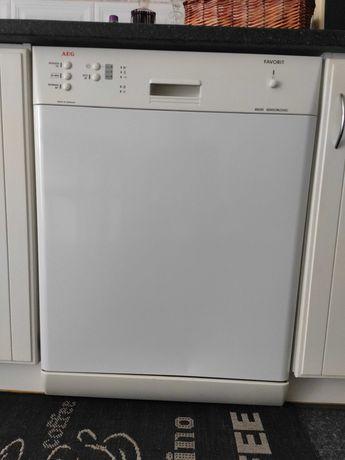 Máquina de Lavar Louça AEG 40630 Sensorlogic