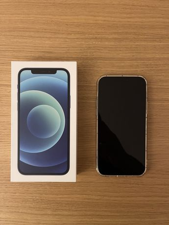 Iphone 12 128gb - Com garantia