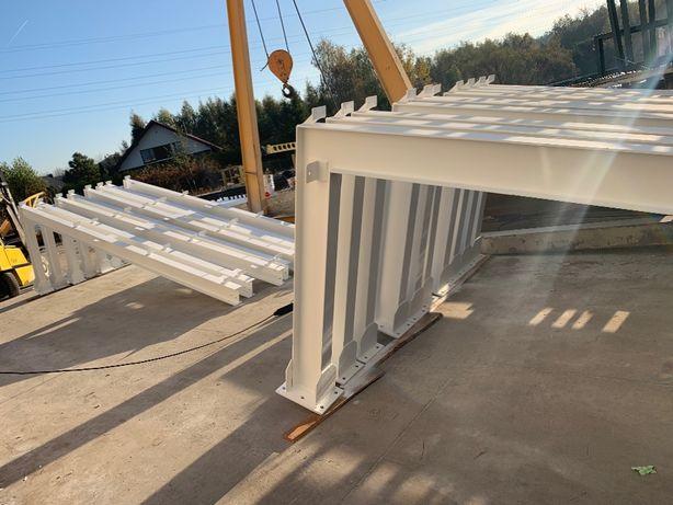 Tanie konstrukcje stalowe, tanie hale, tanie wiaty, tani kontener