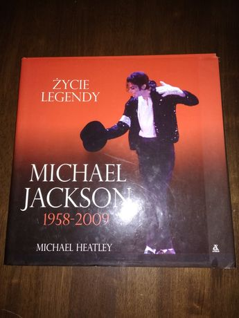Życie legendy Micheal Jackson
