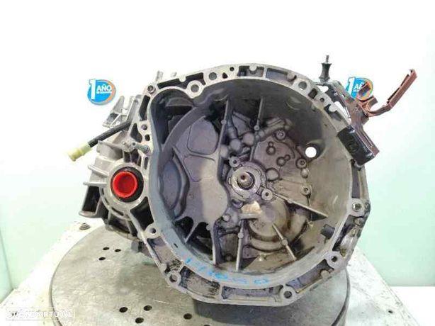 ND0  Caixa velocidades manual RENAULT SCÉNIC II (JM0/1_) 1.9 dCi (JM0G, JM12, JM1G, JM2C) F9Q 812