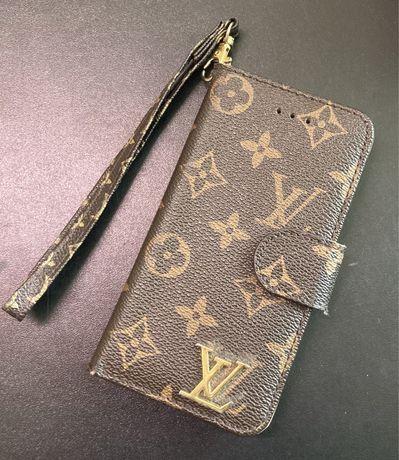 Etui Iphone 6,7,8 Louis Vuitton