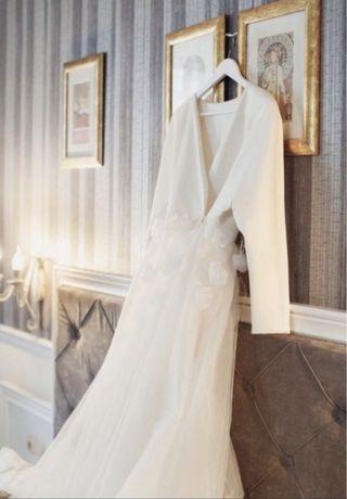 Весільна сукня / весільне плаття imperatrice