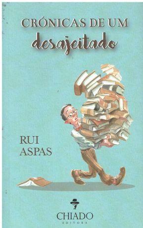 10576 Crónicas de um Desajeitado de Rui Aspas