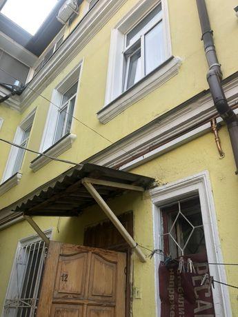 Самостоятельная квартира в центре. Парк Шевченко