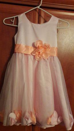 Sukieneczka na 6-7 lat
