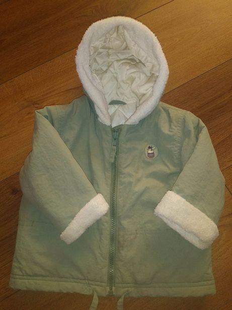 Курточка демисезонна