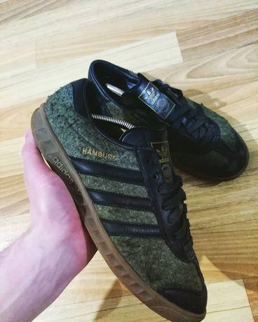Кроссовки Adidas x Nike, кожаные, New Balance, Puma