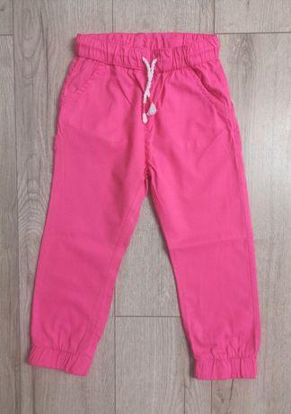 Cool Club 98 jak nowe letnie neonowe spodnie