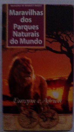 Parques naturais do mundo