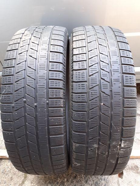 225/65 r17 Pirelli Scorpion Ice & Snow. Cena za 2sztuki