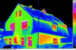 Profesjonalne badanie kamerą termowizyjną, kontrola szczelności insta
