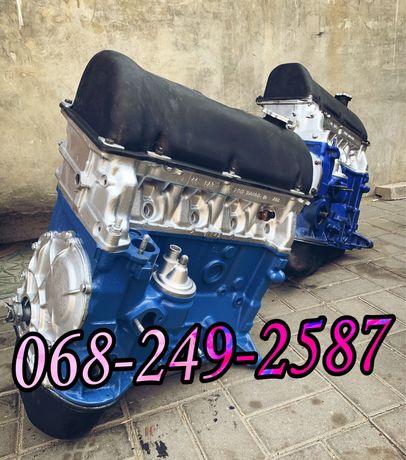 Двигатель ВАЗ 2101-2103-2107/ДВС ВАЗ Гарантия/Обмен