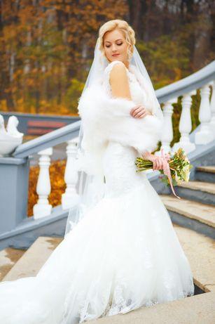 Продам свадебное платье naviblue bridal (США) Весільна сукня