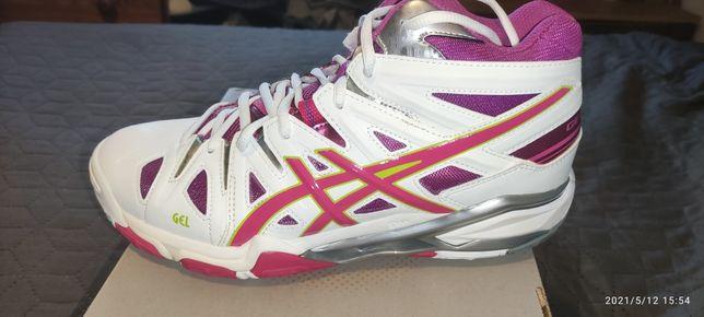 Buty nowe sportowe damskie Asics Sensei 5