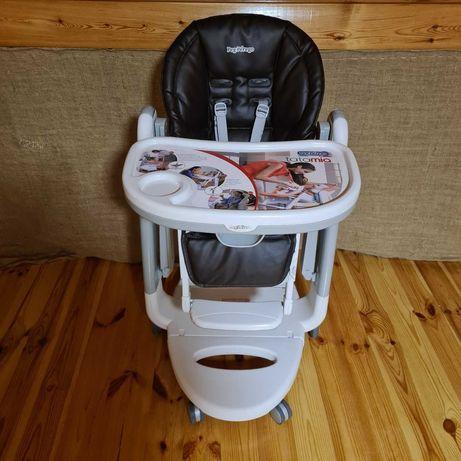 Дитячий столик для годування PegPerego tatamia