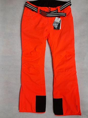 Brunotti ^ Lawn ^ Stretch ^ spodnie narciarskie damskie ^ L NOWE