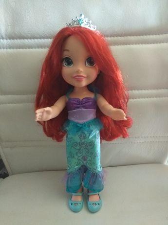 Lalka Arielka z bajki Disneya