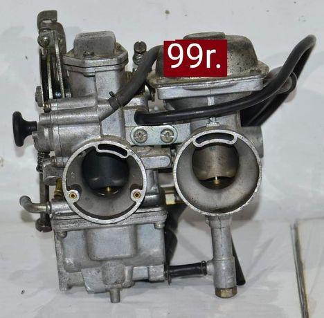 Gaźnik Yamaha TTR 600