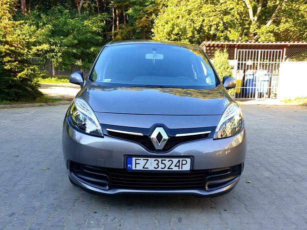 Sprzedam lub zamienie ,Renault Scenic 1.5 dci