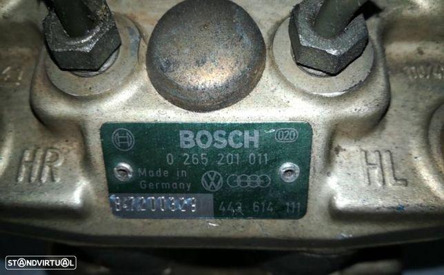 Modulo Abs Audi 80 Avant (8C5, B4)