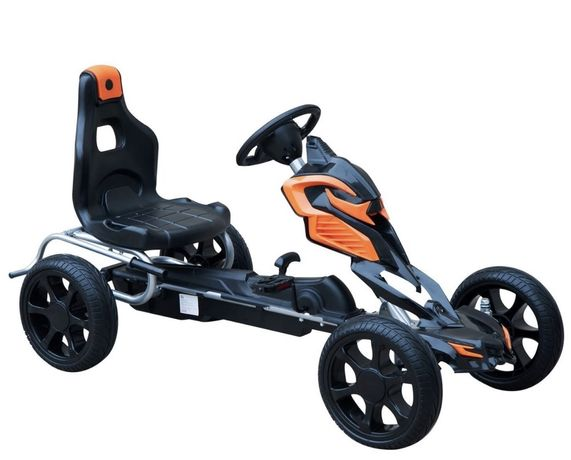 Kart de crianca pedal
