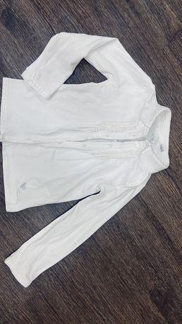 Кофточки, блузки