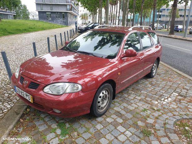 Hyundai Lantra SW Wagon 1.6 GLS