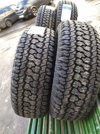 255/70 R16 Всесезонные АТ шины повышенной проходимости 255.70.16
