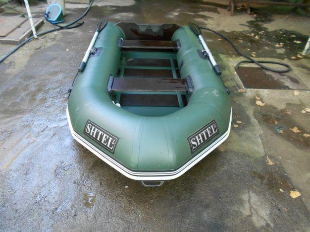 Моторная лодка Shtel