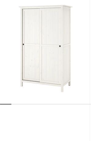 Sprzedam szafe-HEMNES IKEA