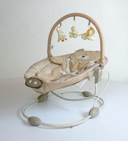 Детское кресло-качалка, шезлонг