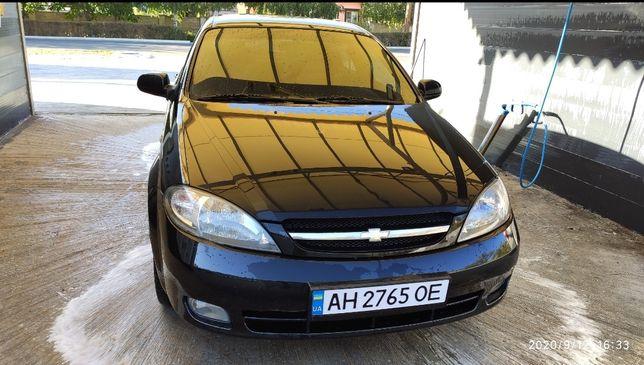 Продам автомобиль Шевроле Лачетти 1.8 автомат 2009г.газ/бензин