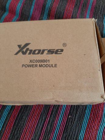 Bateria original xhorse condor XC009B01,maquina corte chaves portátil.