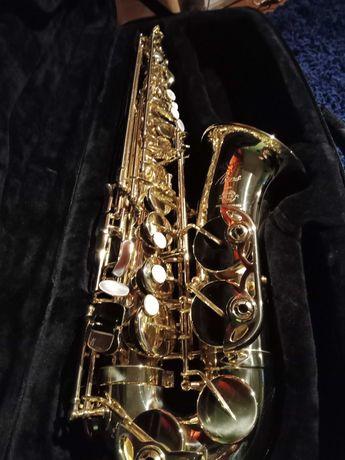 Tanio sprzedam Saksofon Altowy Selmer