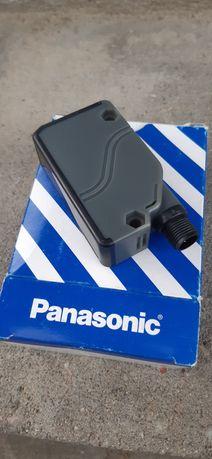Czujnik świetlny Panasonic NOWY. EQ-34-PN-J