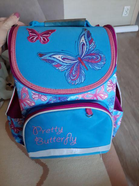Школьный рюкзак Kite, для девочки