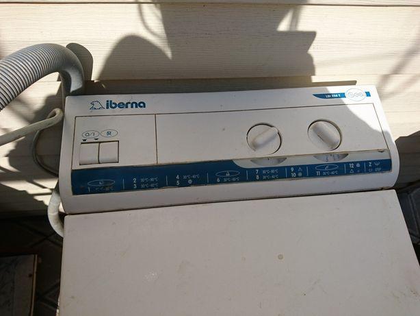 Стиральная машинка Iberna с вертикальной загрузкой