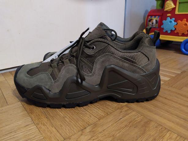 Buty wojskowe firmy ESDY+ GRATIS