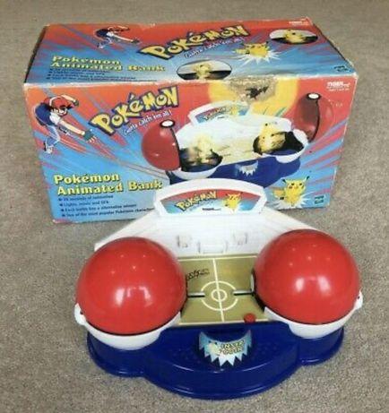 Brinquedo pokemon