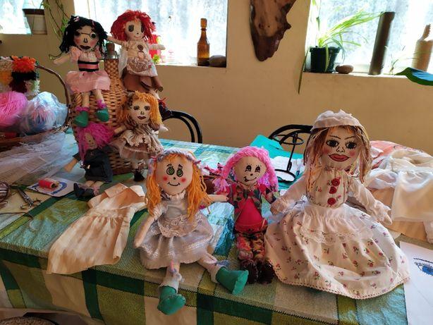 Bonecas Artesanato em Pano