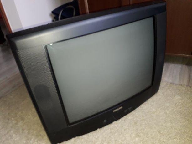 Sprzedam telewizor Philips kineskopowy 21'