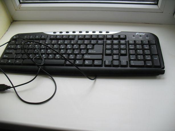 Клавиатура для компьютера.