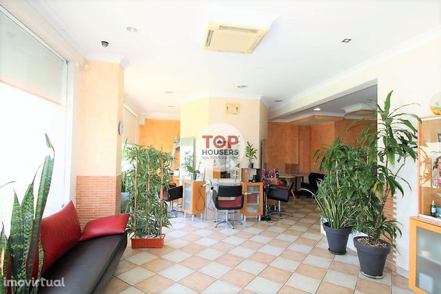 Loja ideal para instalar qualquer negocio comercial -Faro