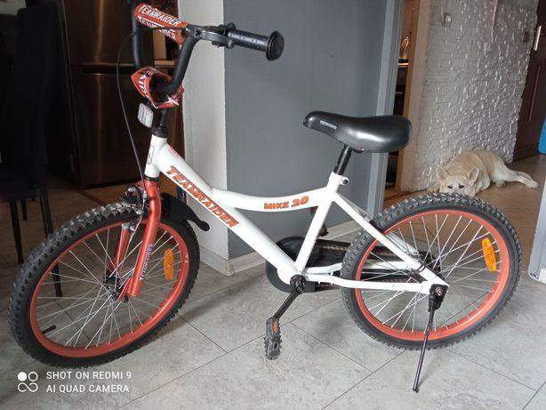 Rower BMX koła 20cal