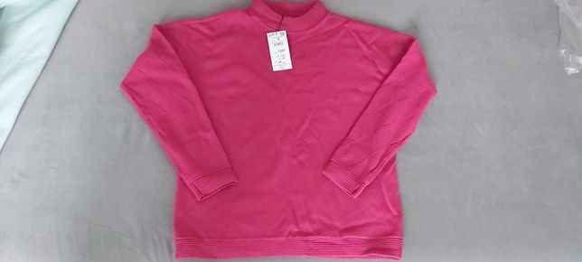 Sweter ze stójką Mohito