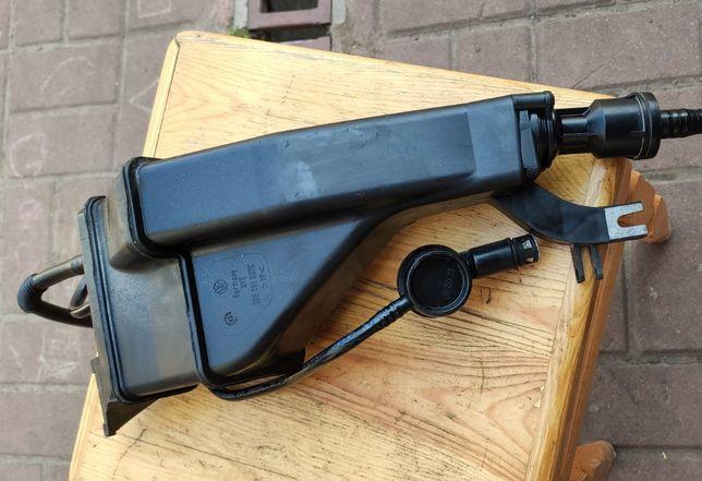 Адсорбер Фильтр угольный VW, Skoda Оригинал, абсорбер, клапан