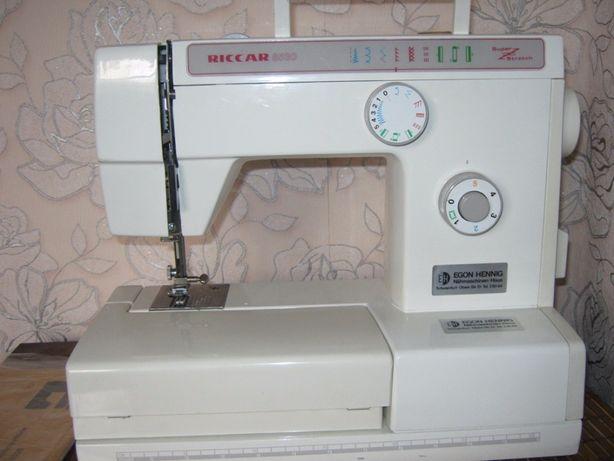 Ремонт,продажа швейных машин из Германии.